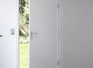 Акция на специальные внутренние двери для дома ZK и HRUS 30 A-1