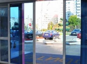 Установка автоматических дверей в Таганроге