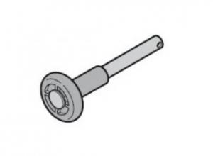 Ходовой ролик, верхний, типа GS (направляющая Н) Hormann (3041113)