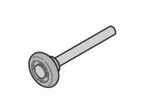 Ходовой ролик, промежуточный, типа G (направляющая Н) Hormann (3041112)