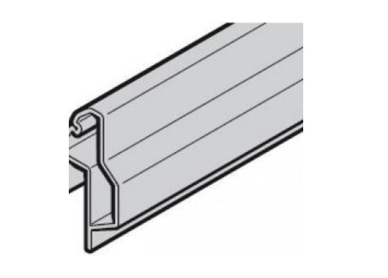 Профиль для укорачивания высоты NF 89 (42 / 20 мм) п/м Hormann (4004733)