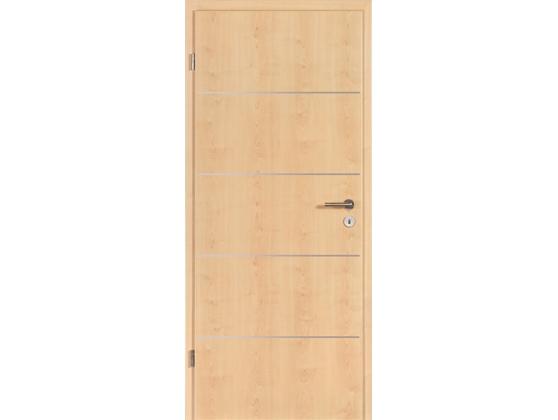 Межкомнатная дверь DesignLine Steel 27