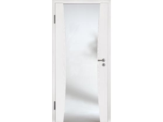 Межкомнатная дверь DesignLine Rail-2
