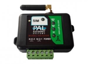 GSM-модуль SG303GB для управления автоматикой, дверями, воротами