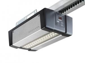 Автоматика для гаражных ворот Hormann SupraMatic 4 P (комплект)