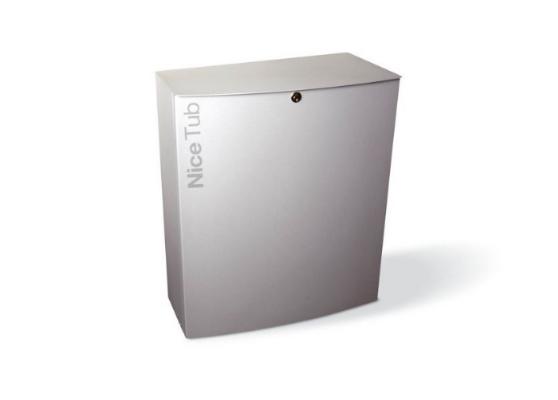 Автоматика для откатных ворот Nice TUB 3500 (комплект)