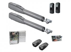 Автоматика для распашных ворот Came ATS50АGS (комплект)