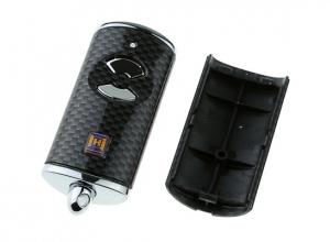 Корпус пульта HSE2-BS (черный)