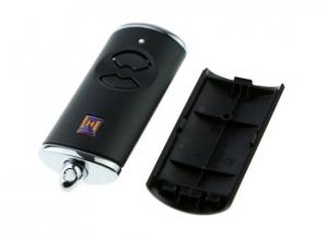 Корпус пульта HSE2-BS (черный глянец)