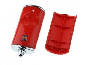 Корпус пульта HSE2-BS (красный)