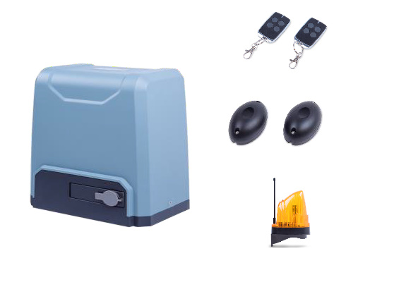 Комплект автоматики для откатных R-Tech SL1500 KIT