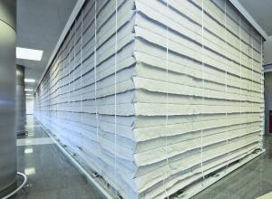 Противопожарные и дымозащитные шторы МВА «Гармошка» EI 60, EI 180, Е60