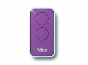 Пульт для автоматики NiCE INTI2L