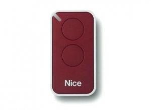 Пульт для автоматики NICE INTI2R
