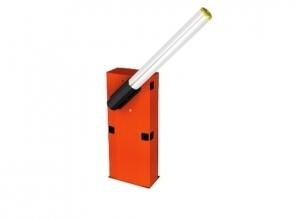 Шлагбаум CAME Gard 6500 дюралайт 6.5 (комплект)