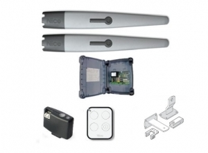Автоматика для распашных ворот Nice TO4016PPLA16BDKIT (комплект)