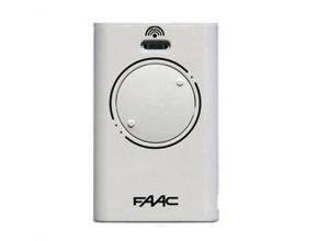 Пульт для автоматики FAAC XT2 433 SLH LR