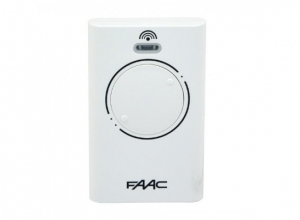 Пульт для автоматики FAAC XT2 868 SLH LR