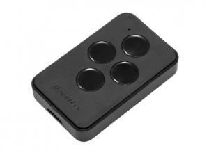 Пульт для автоматики DoorHan Transmitter 4 Pro Black