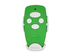 Пульт для автоматики DoorHan Transmitter 4 Green