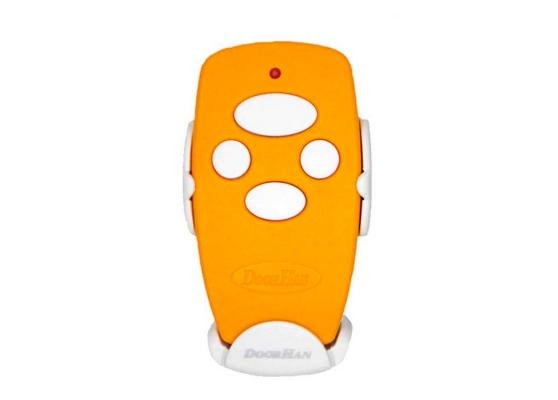 Пульт для автоматики DoorHan Transmitter 4 Yellow