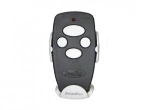Пульт для автоматики DoorHan Transmitter 4 Black