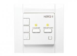 Диммер для ламп накаливания, галогенных ламп Nero II 8421-50