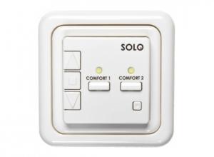 Диммер для ламп накаливания, галогенных ламп SOLO 8221-50