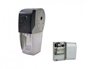 Автоматика для промышленных секционных ворот Came CBX E24 (комплект)