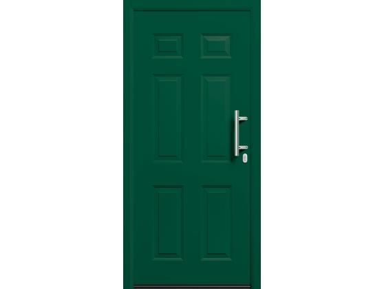Входная дверь Hormann Thermo65 Мотив 100