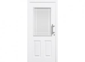 Входная дверь Hormann Thermo65 Мотив 430