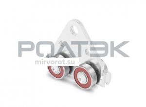 Тележка Ролтэк RC30 кабельная закругленная (Код: 313.RC30)