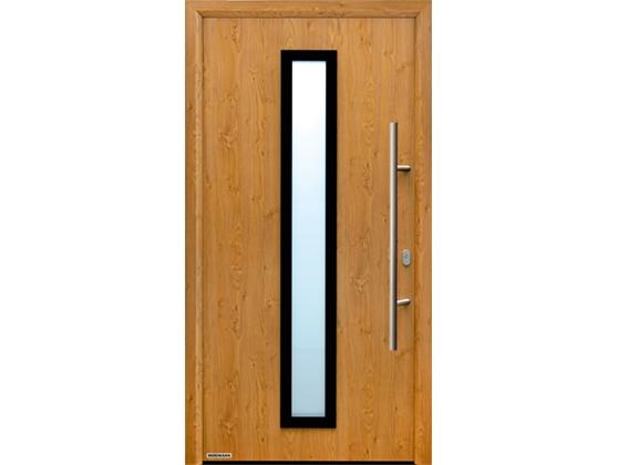 Входная дверь Hormann Thermo65 Мотив 600