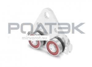Тележка Ролтэк RC35 кабельная закругленная (Код: 313.RC35)