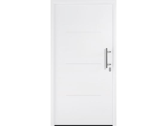 Входная дверь Hormann Thermo65 Мотив 515