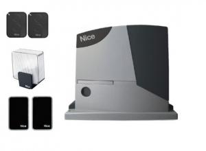 Автоматика для откатных ворот Nice RD400 KIT 2 (комплект)