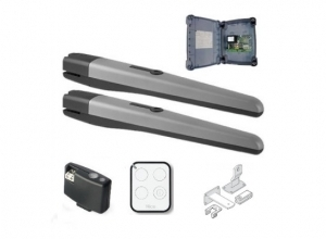 Автоматика для распашных ворот Nice TO5016PPLA16BDKIT (комплект)