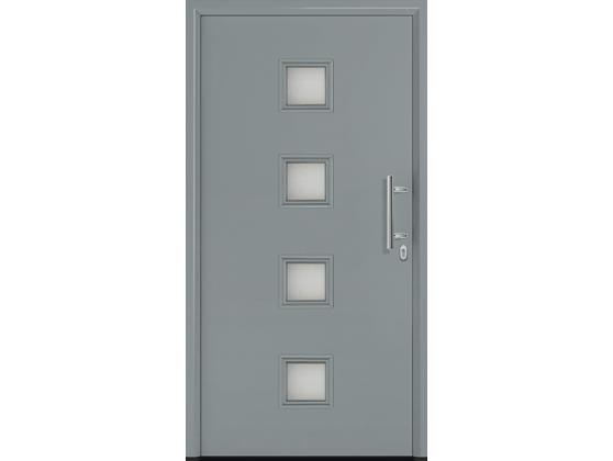 Входная дверь Hormann Thermo46 Мотив 030