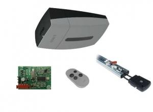 Автоматика для гаражных секционных ворот Came VER 10DMS TOP (2,25 м) (комплект)
