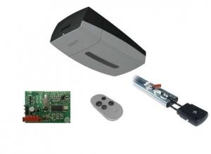 Автоматика для гаражных секционных ворот Came VER 10DMS TOP (2,70 м) (комплект)