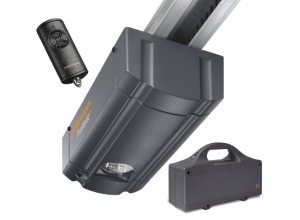 Автоматика для гаражных ворот Hormann ProMatic Akku (комплект 2,5 м)