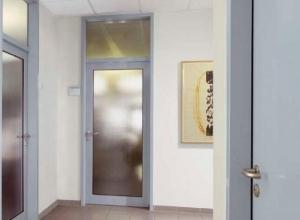 Внутренняя дверь Hormann ES50