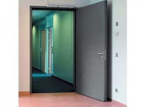 Стальные двери Hormann D65