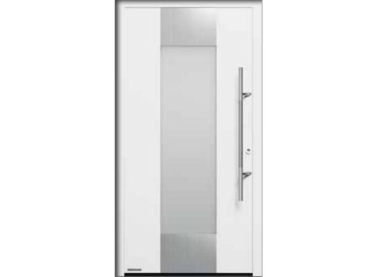 Входная дверь Hormann ThermoSafe Мотив 140