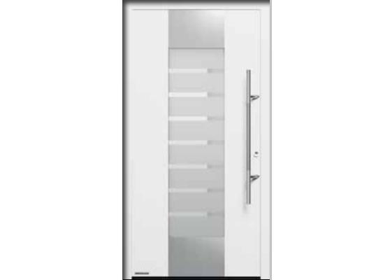 Входная дверь Hormann ThermoSafe Мотив 166