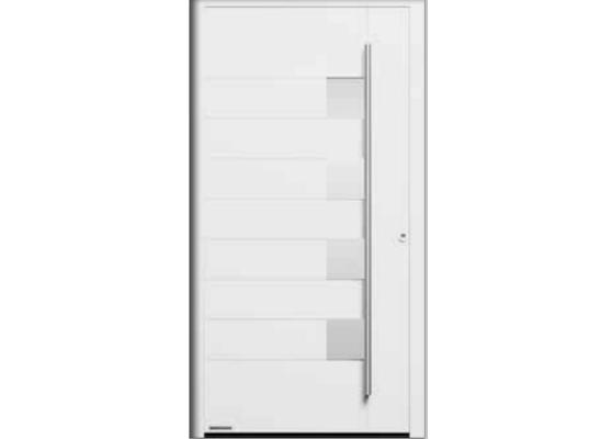 Входная дверь Hormann ThermoSafe Мотив 176