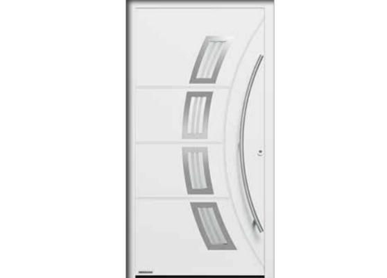 Входная дверь Hormann ThermoSafe Мотив 188