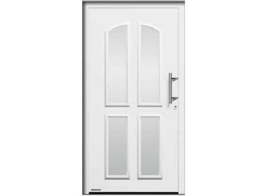 Входная дверь Hormann ThermoSafe Мотив 402
