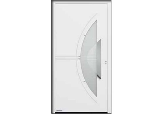 Входная дверь Hormann ThermoSafe Мотив 553