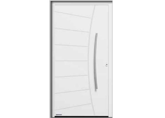 Входная дверь Hormann ThermoSafe Мотив 556